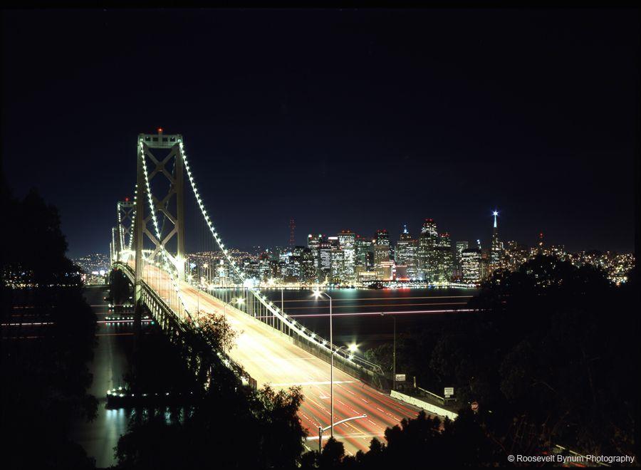 San Francisco at Nite