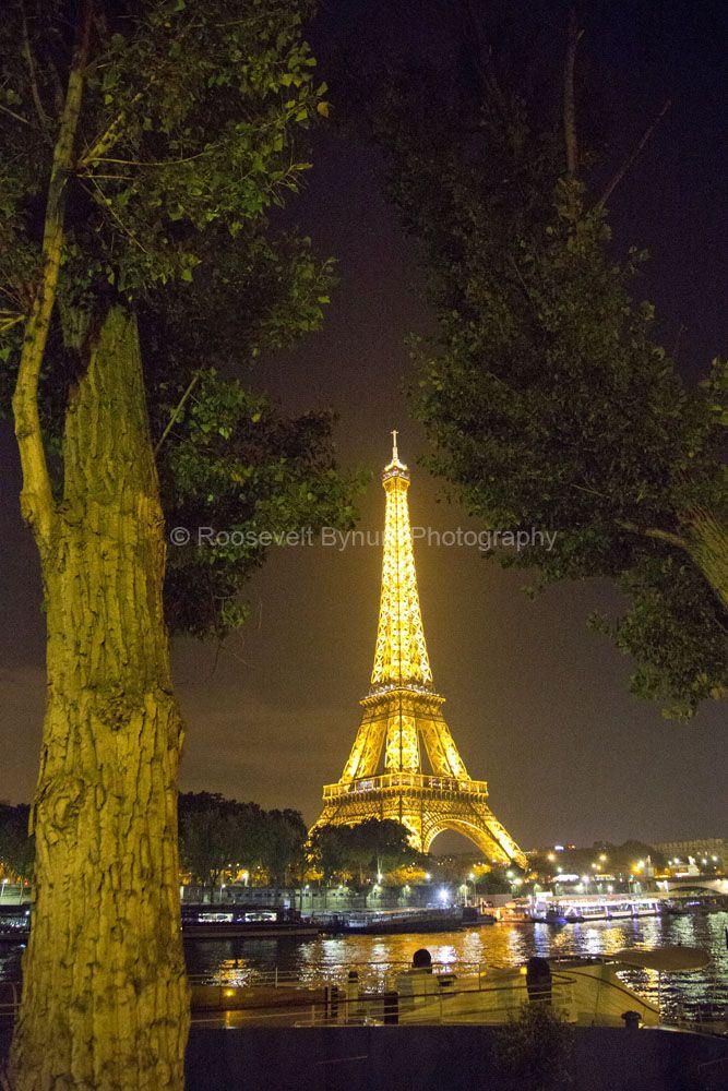 Eiffel Tower 7550