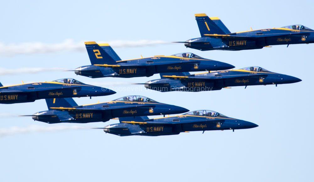 Blue Angels 2463