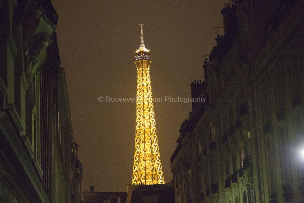 Eiffel Tower 7516