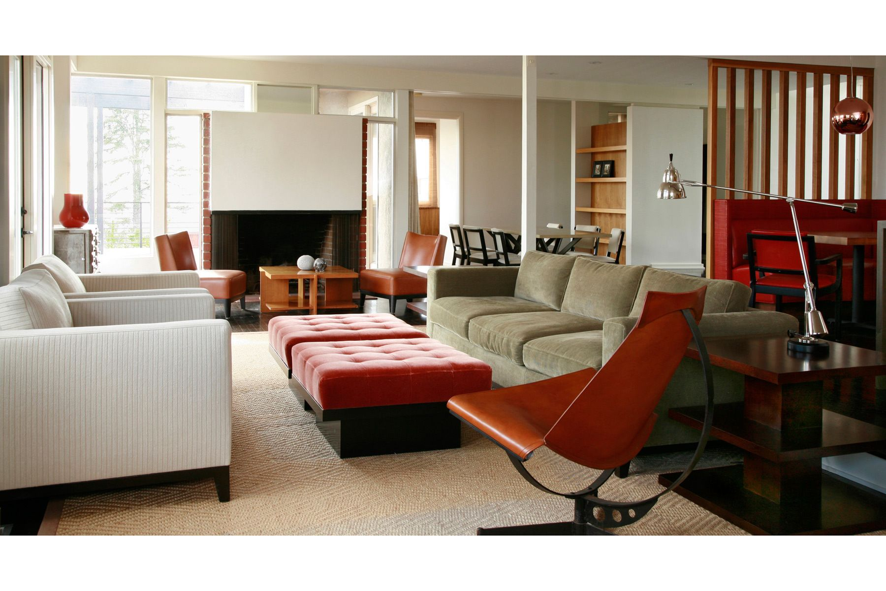 Tigertail Livingroom