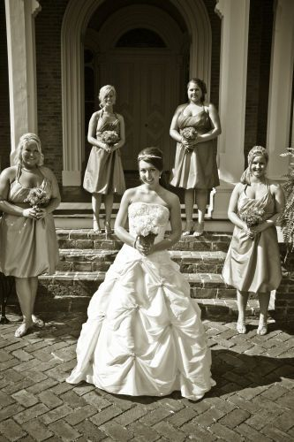 Murfreesboro Wedding PhotographyAshley & Brian's  WeddingBy Gavin Saha Photography Nashville, Tennessee