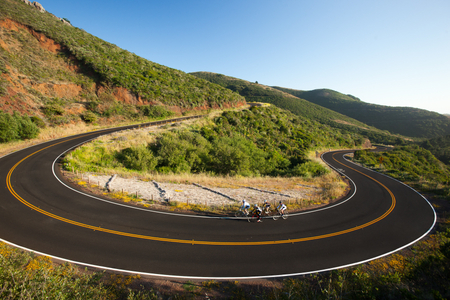 Triathlon Training Rides Marin County  | Vance Jacobs Photographer