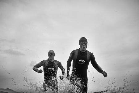 Helming Athletics | Golden Gate Triathlon Club | Vance Jacobs Photographer
