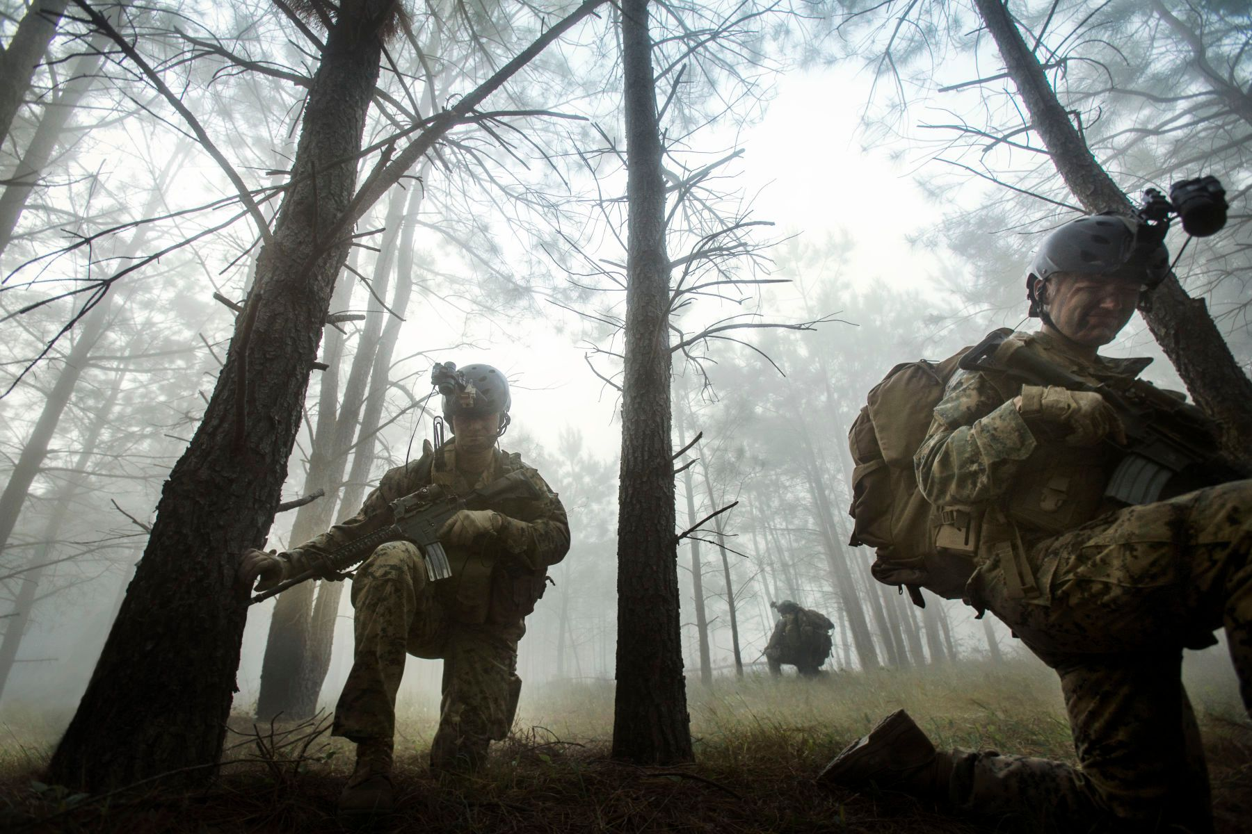 United States Marine Corps | Vance Jacobs Photographer