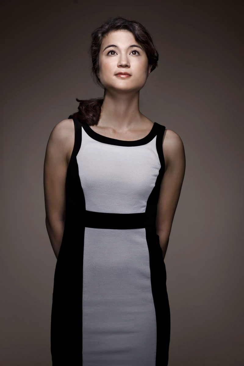 Laura Deming - 19-year-old Venture Partner | Vance Jacobs Photographer