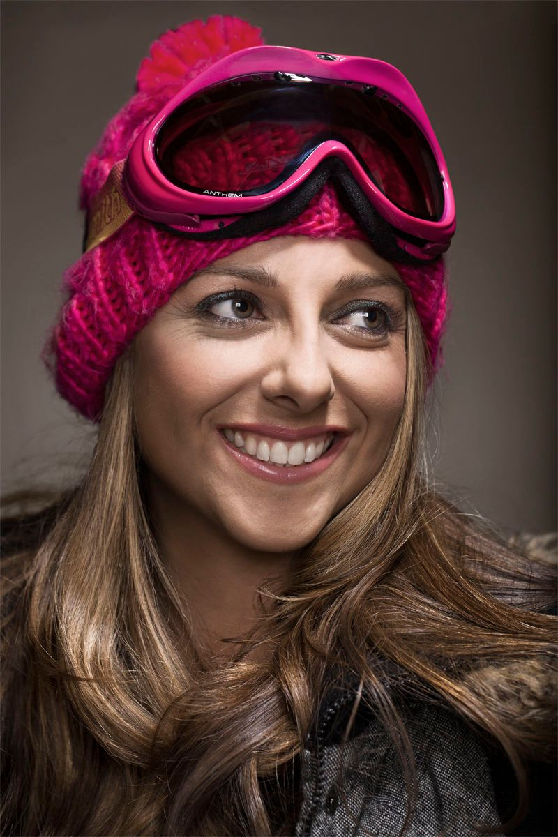 Michelle Lipira - GoPro Designer & Weekend Warrior | Vance Jacobs Photographer