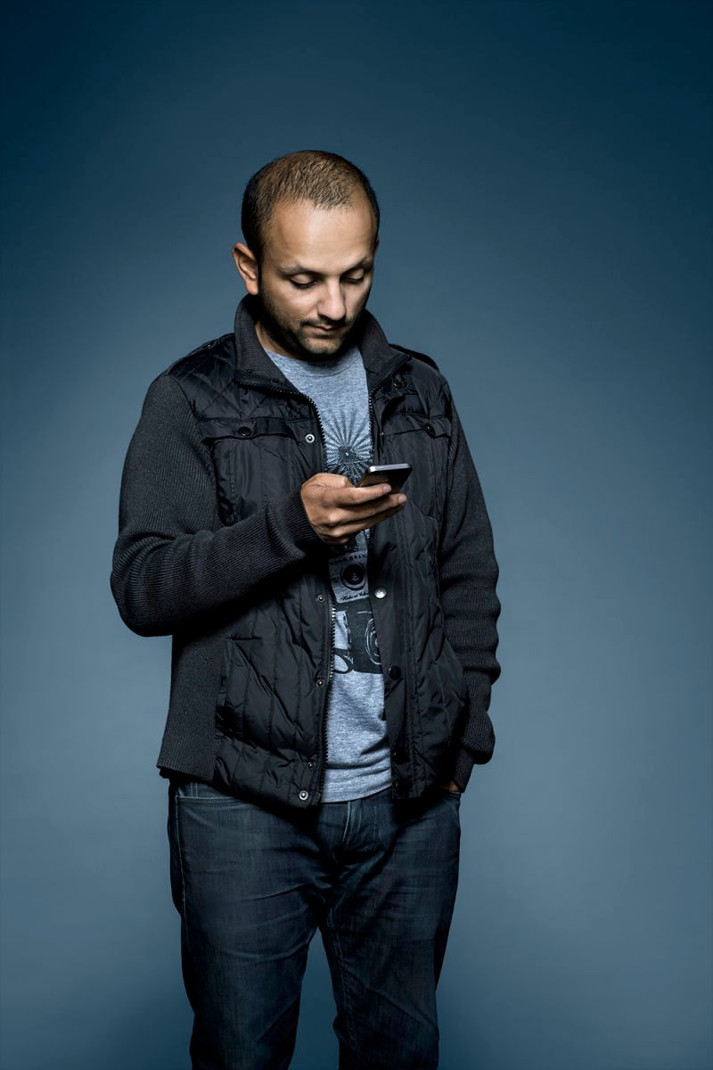 Raj Bhardwaj - A Passionate Photographer | Vance Jacobs Photography
