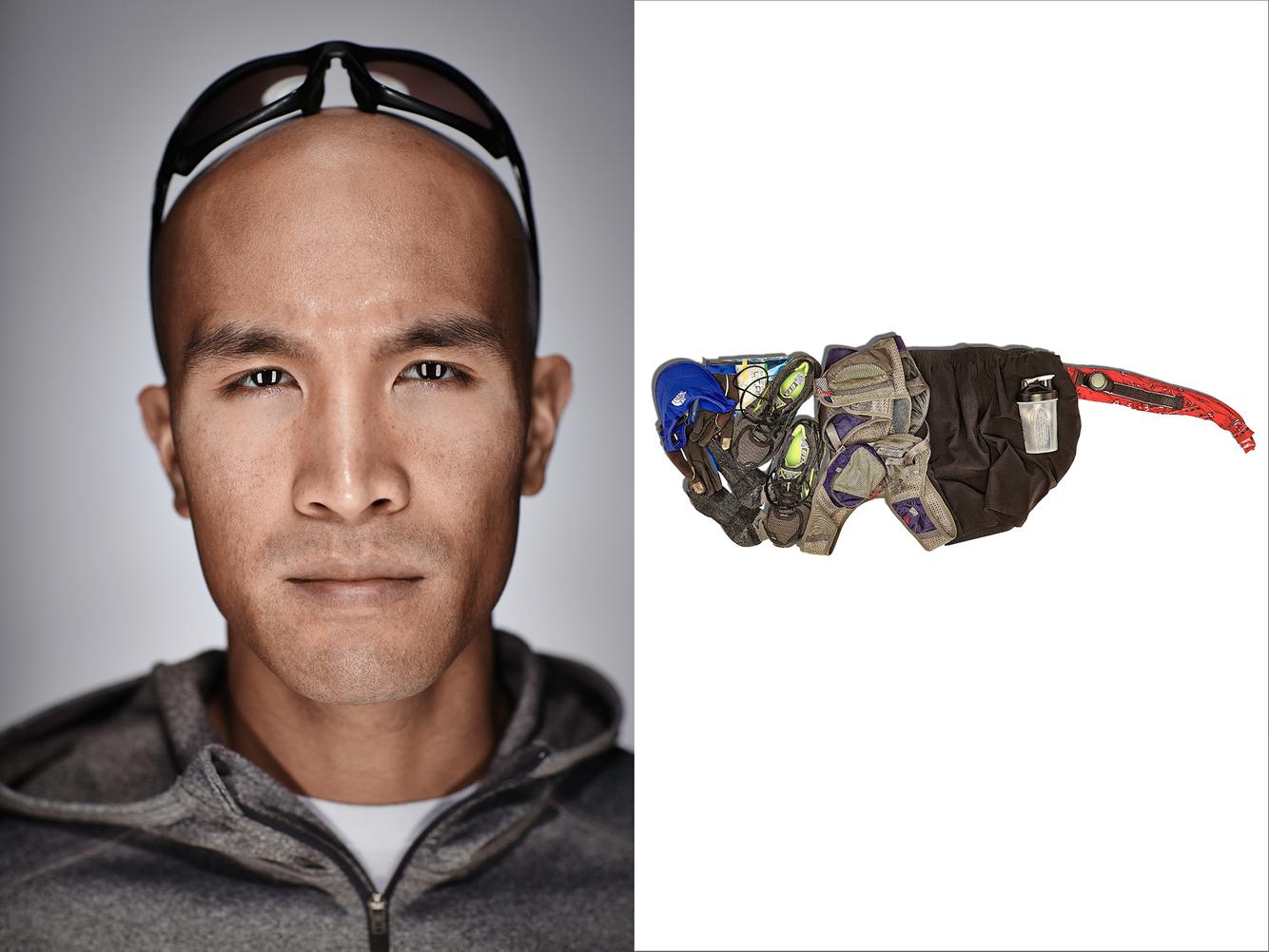 Pon Somnhot - Ultramarathon Man   Vance Jacobs Photography