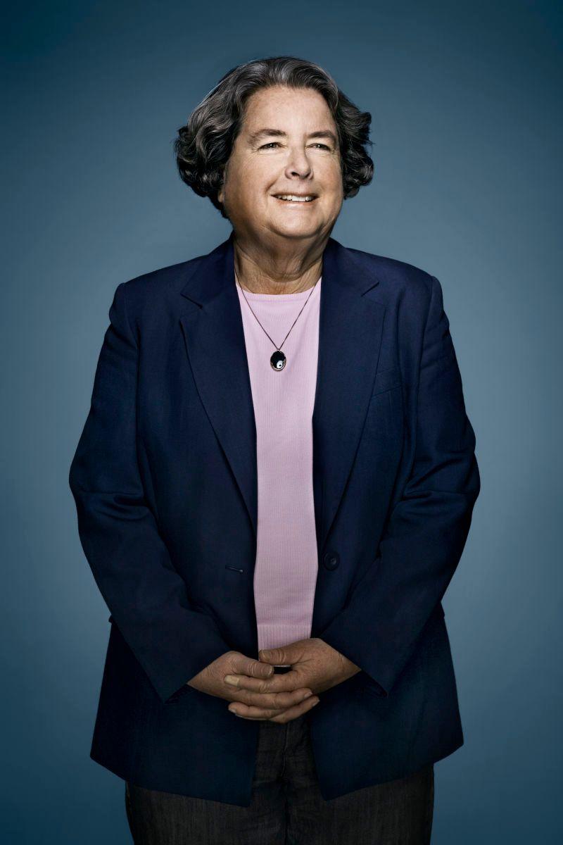 Kathleen Sidenblad - VP of Engineering & Stereotype Buster | Vance Jacobs Photographer
