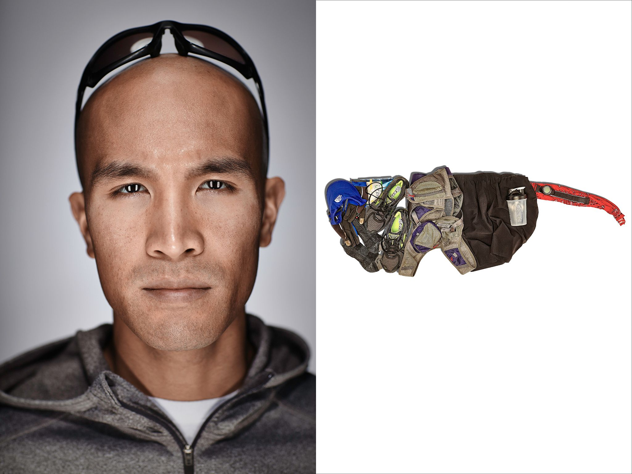 Pon Somnhot - Ultramarathon Man | Vance Jacobs Photography