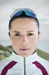 Eileen Labarca - Triathlete | Vance Jacobs Photographer