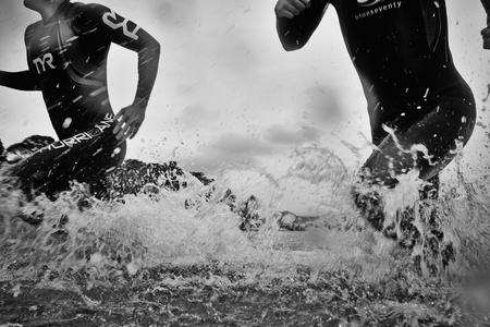 Sea Legs | Vance Jacobs Photography
