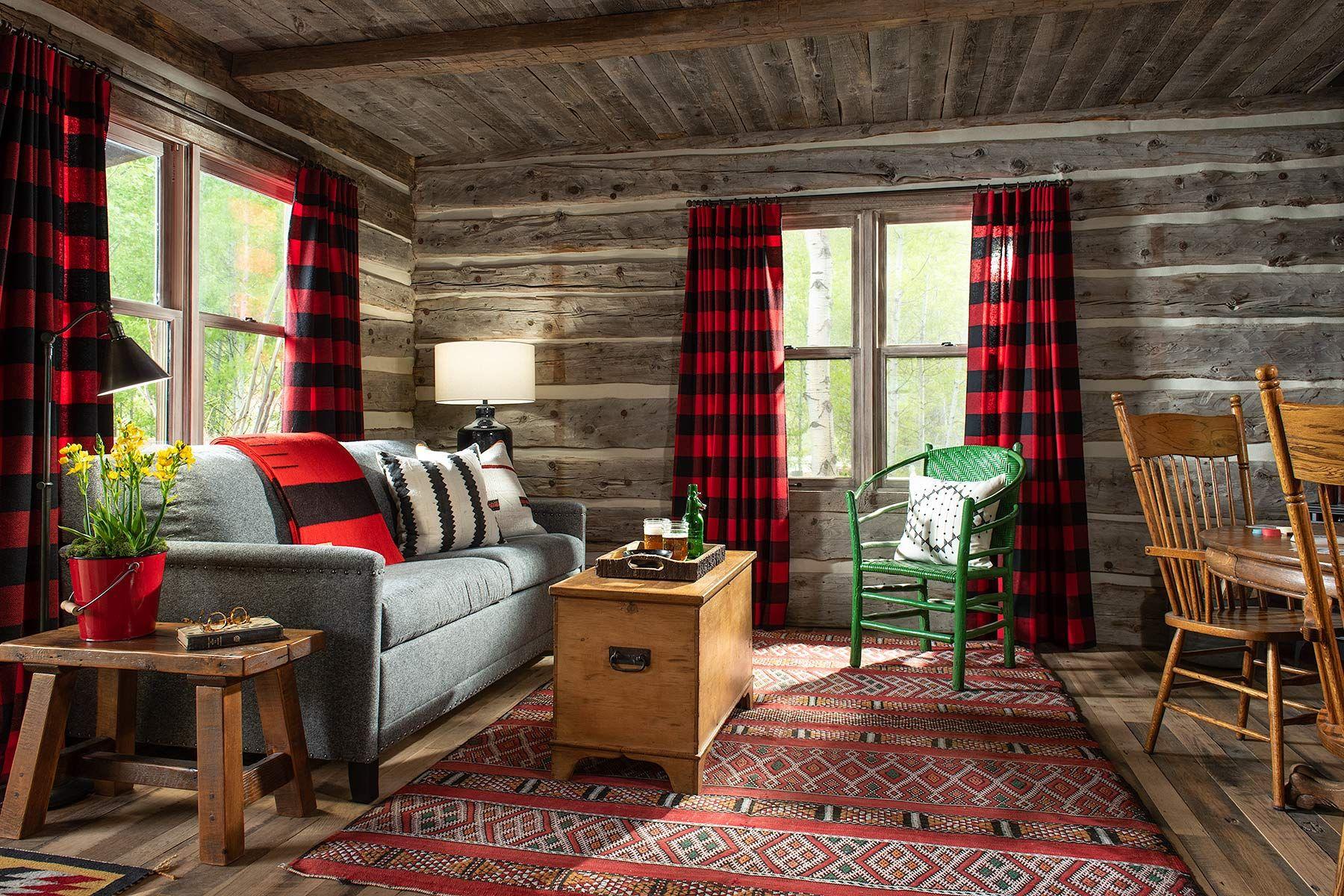 Homestead Cabin Renewal