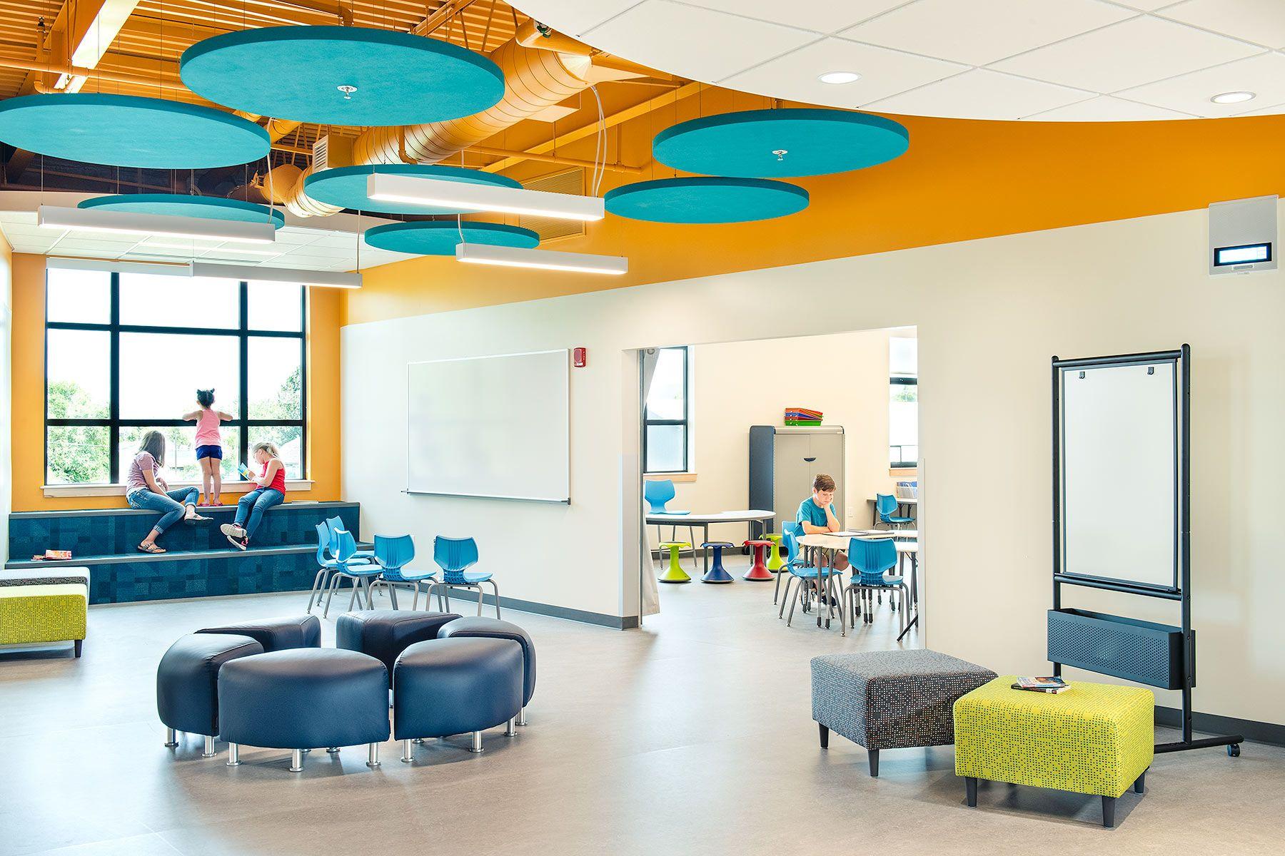 Bryant Elementary School, Helena, MT