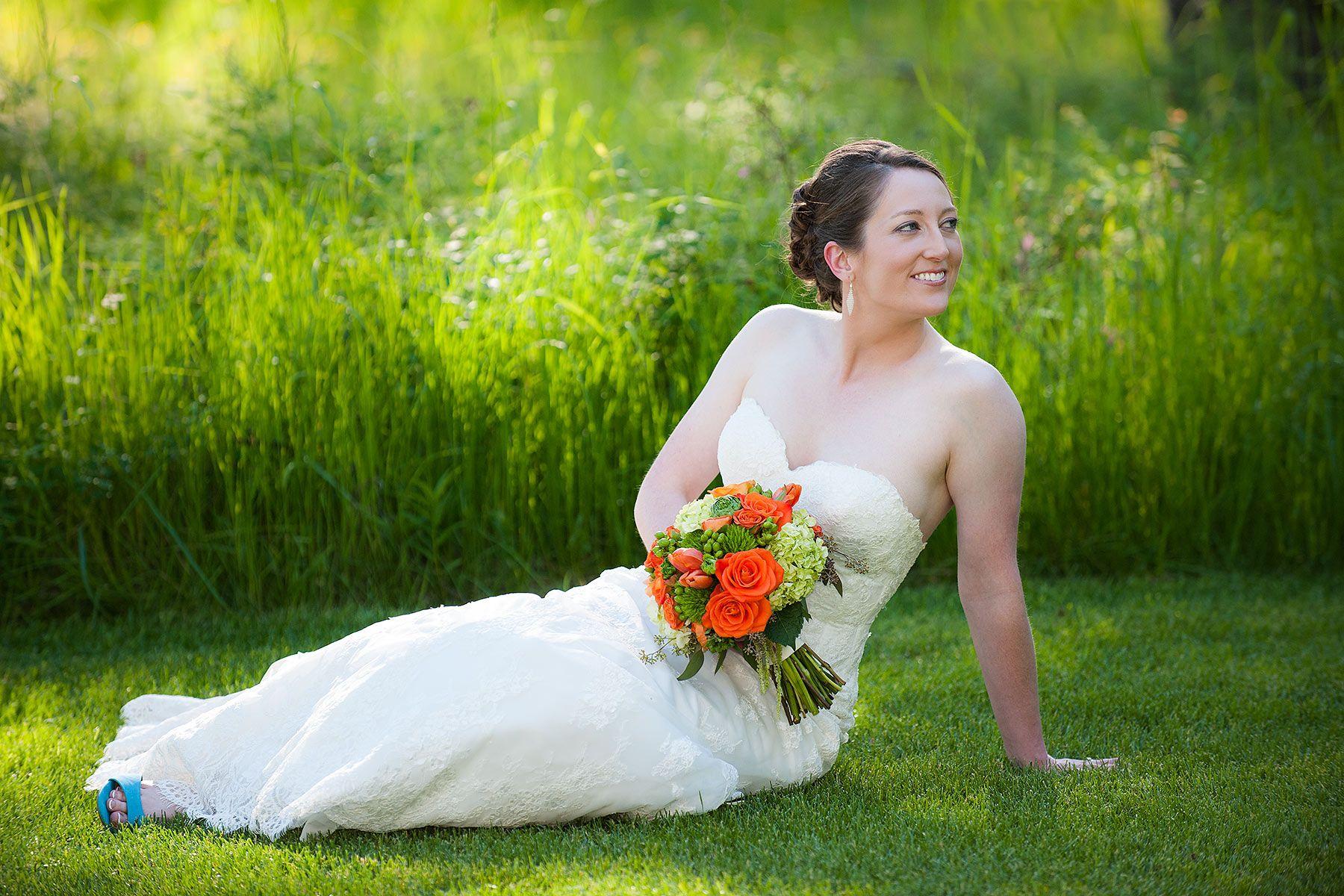 Bridal Repose