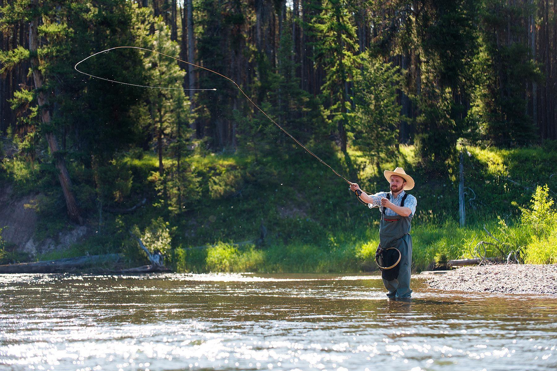 Fishing Loop