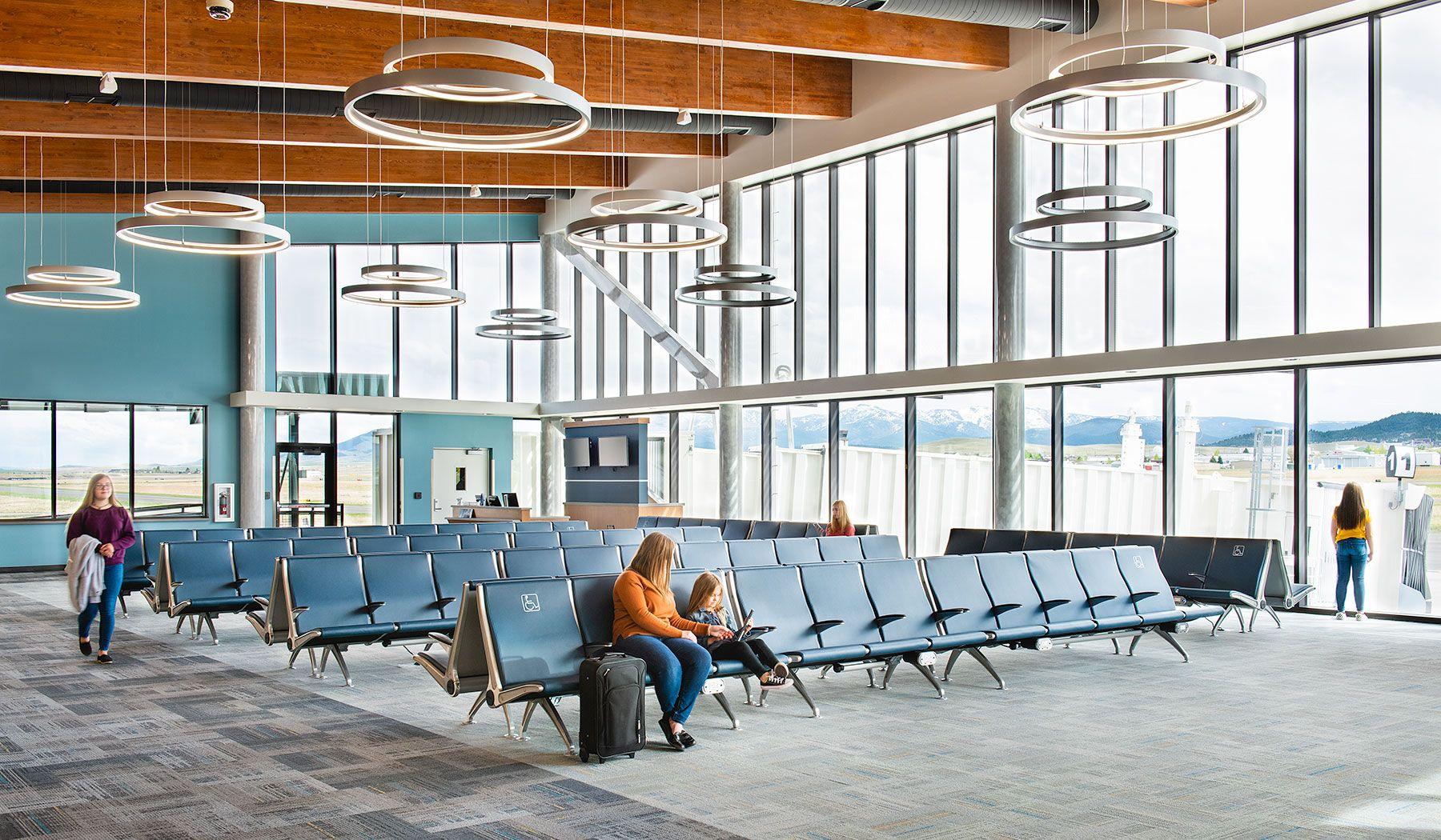 Helena Airport