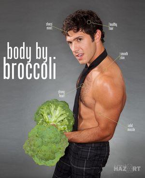 Body by Broccoli