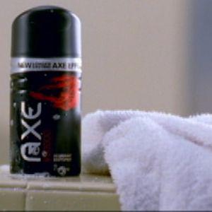 Axe Body Spray | Dirty Jobs