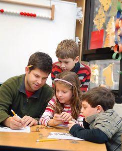 Teaching Math with Money - The Calhoun School