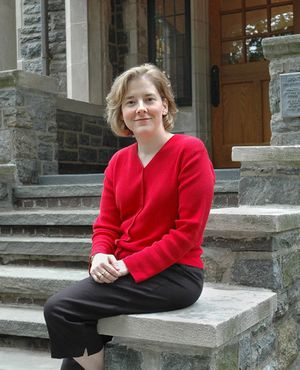 Lisa J. Moreira, Director of Admissions - Horace Mann School