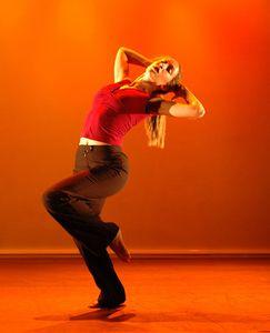 Dance Soloist