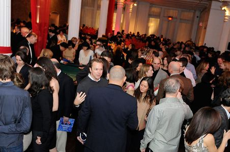 Annual Gala held at The Puck Building