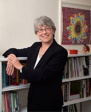 Bodie Brizendine, Head of School - The Spence School