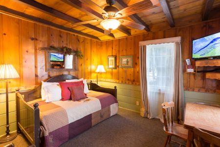 Sugar Pine Cottage