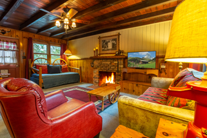 Wild Bill's Cabin