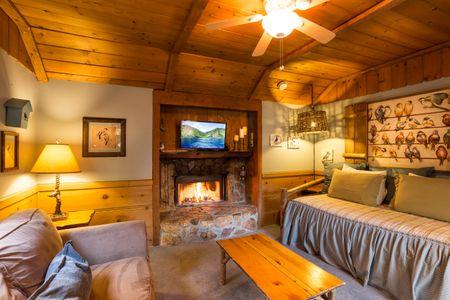 Blue Jay Cottage