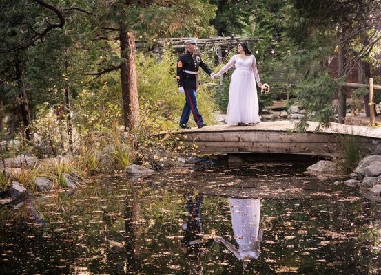Elopement Cedar Creek