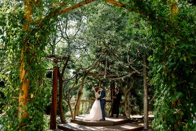 PineRose Wedding Anne & Paul