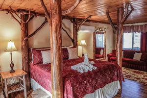 Bridal Suite Hidden Creek