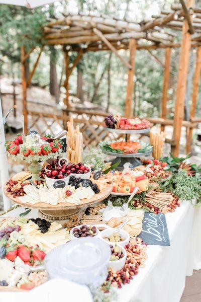 Pine Rose Wedding at Hidden Creek