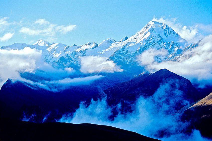 Akhamani - Bolivian Andes