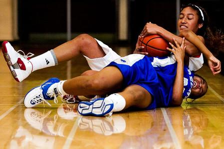 Vista High School Womens Basketball