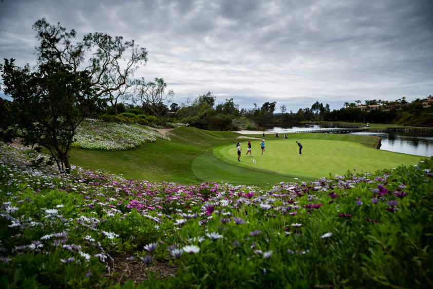 San Diego State March Mayhem Golf Tournament