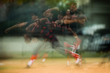 BASEBALL: San Diego State v University of Pacific