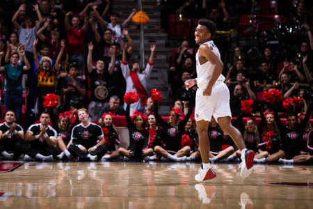 San Diego State Men's Basketball