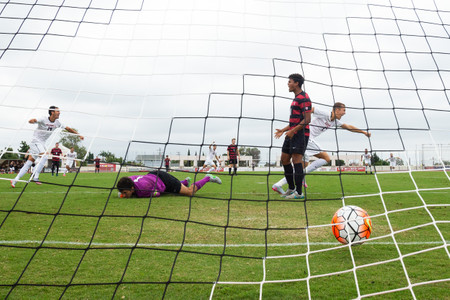 Mens Soccer: San Diego State v Stanford