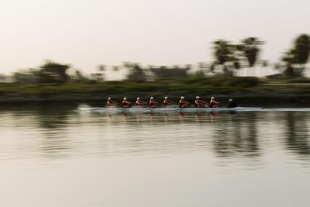 ROWING: San Diego State v UC San Diego