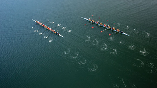 ROWING: San Diego State