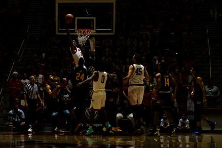 Basketball: San Diego State v Cal