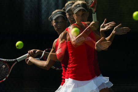 TENNIS: San Diego State Fall Classic