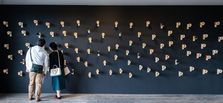 I remember tomorrow as if it happened only yesterday - Nakanojo Biennale 2021 - Photo Miho Nishikata (4).jpeg