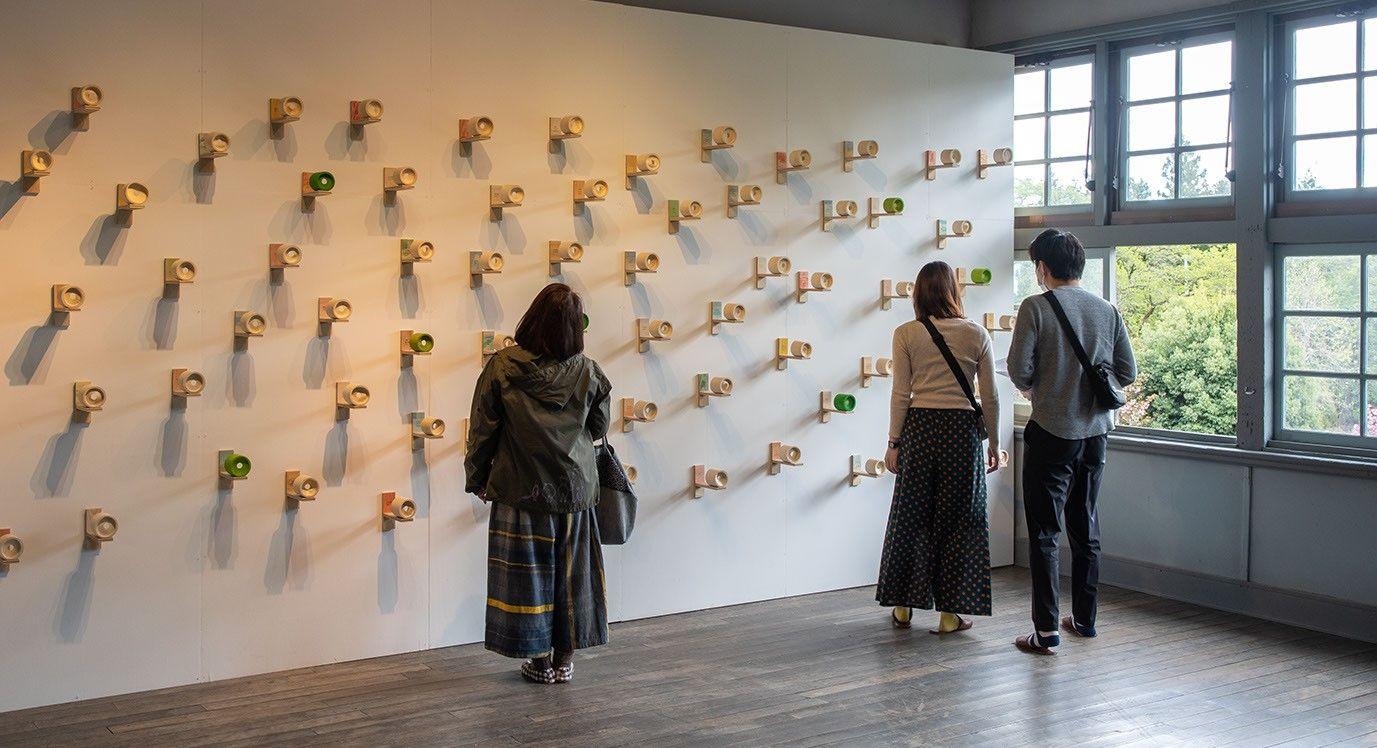 I remember tomorrow as if it happened only yesterday - Nakanojo Biennale 2021 - Photo Miho Nishikata.jpeg