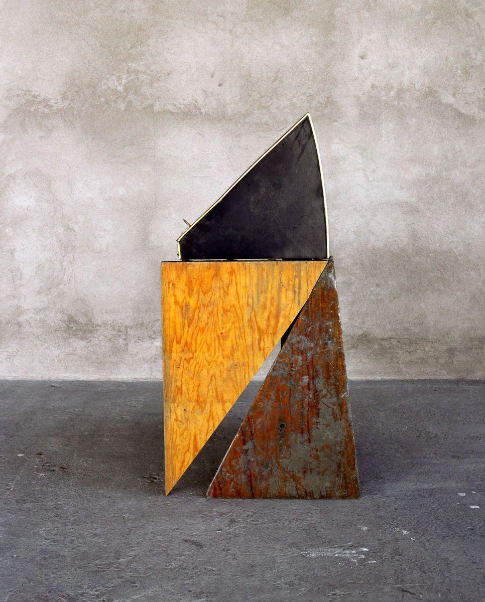 Triangles, 2012