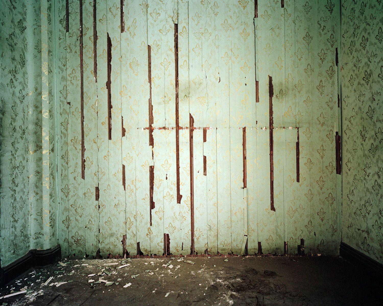 Scraping, 2007